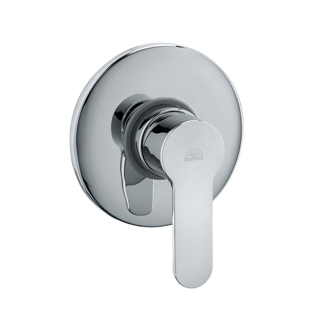 BLU - Miscelatore per doccia da incasso