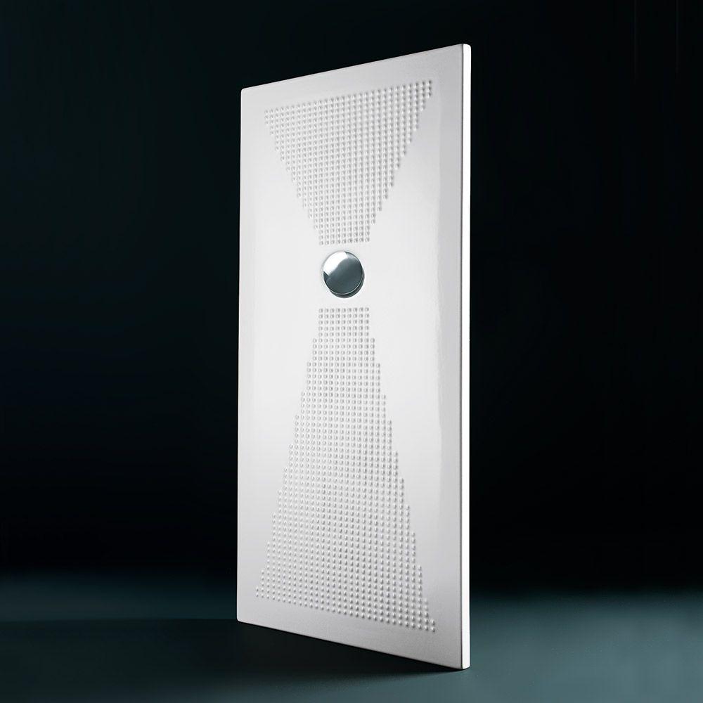UP -  Piatto doccia SUPER SLIM spessore 3 cm