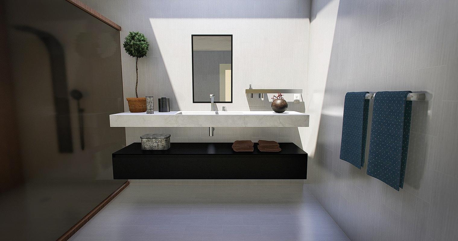 Arredare bagno moderno, 3 consigli imperdibili!