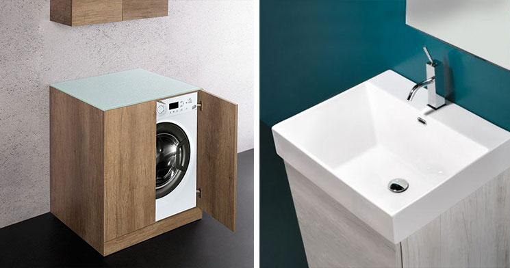Mobili per lavanderia… ma non solo!