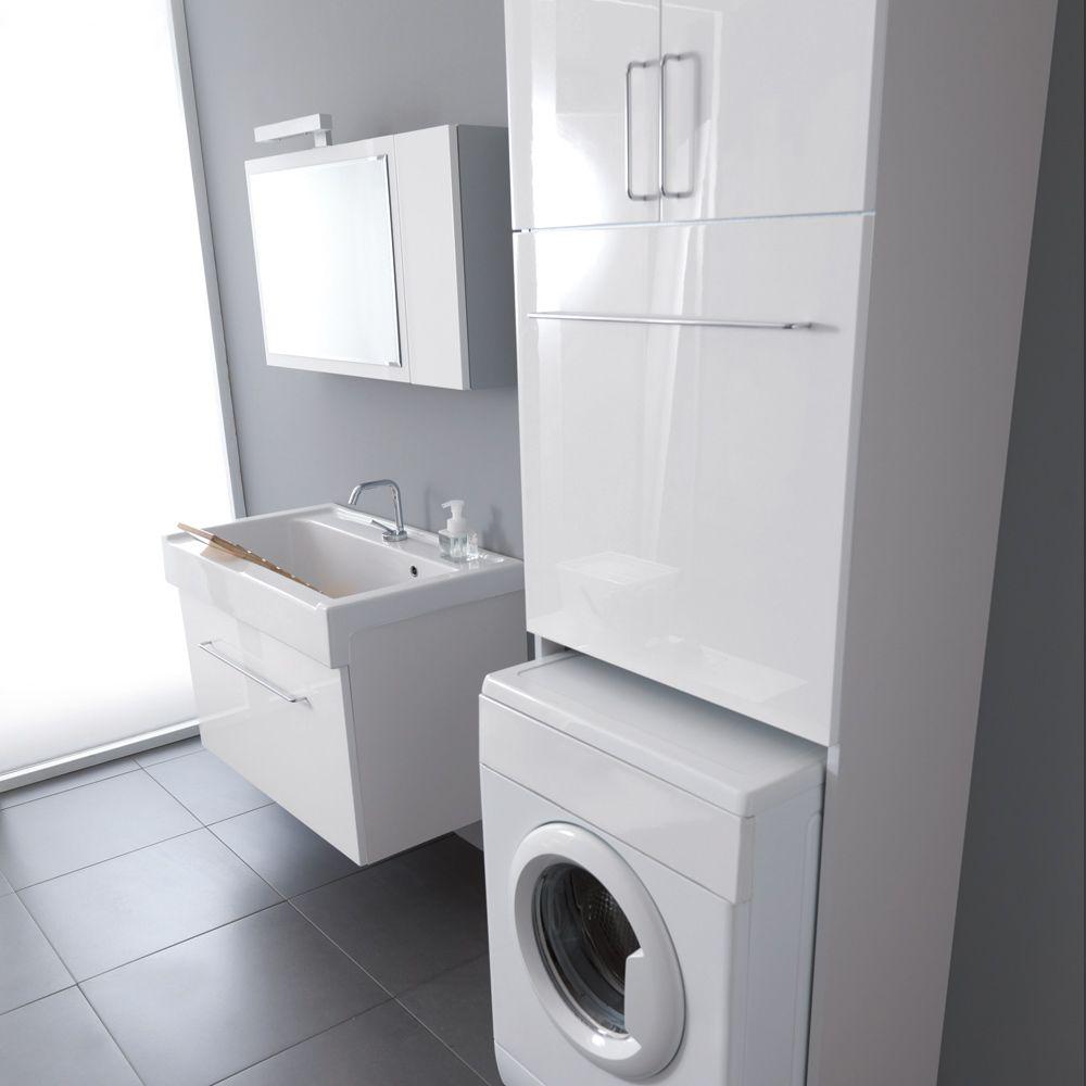 Come scegliere il giusto arredo della lavanderia