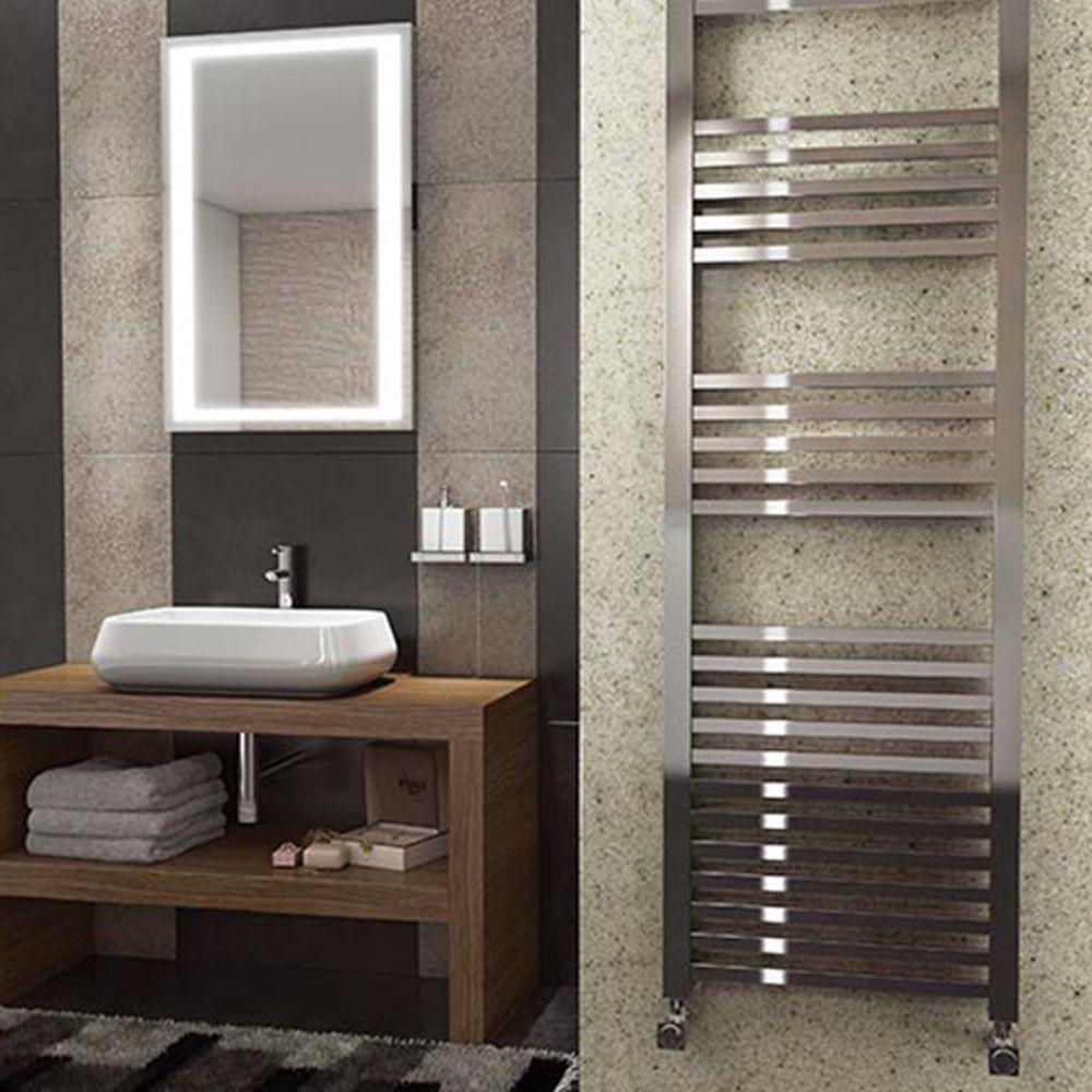 Come scegliere il giusto termoarredo bagno