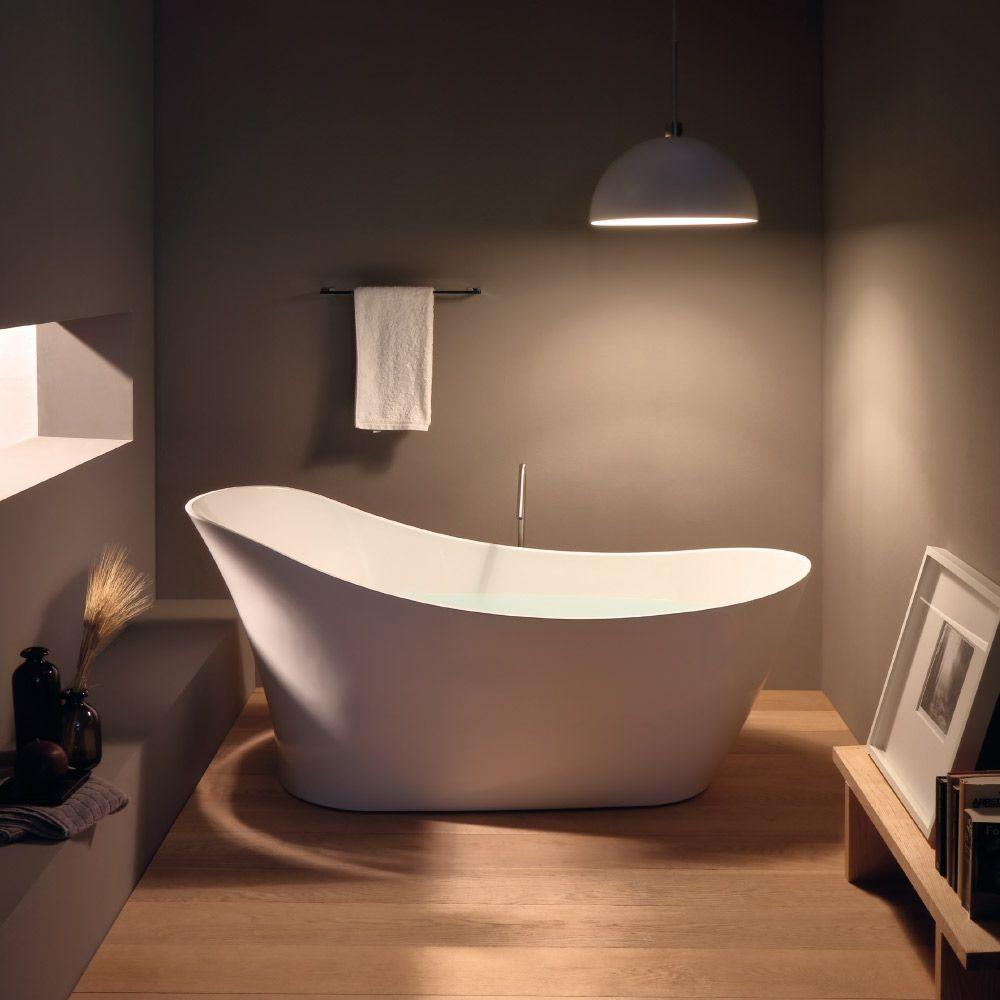 Come scegliere la vasca da bagno